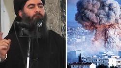 Thủ lĩnh IS bắt hơn 300 chiến binh mở đường máu để thoát thân