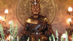 Giỗ Tổ 10.3: Vua Hùng họ gì?