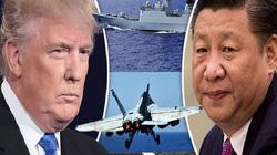 Ba cách giúp Trump đối phó Trung Quốc ở Biển Đông