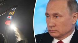 """Putin nổi giận, nói Mỹ """"gây hấn"""" khi nã tên lửa vào Syria"""