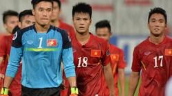 """ĐIỂM TIN TỐI (8.4): U20 Việt Nam """"công cùn, thủ kém"""""""
