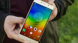 """5 smartphone giá cực tốt, pin cực """"trâu"""""""