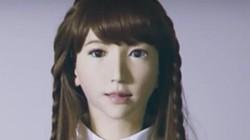 """Soi robot tình dục """"đẹp và giống người nhất thế giới"""""""