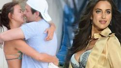 Irina Shayk có khiến CR7 tiếc đứt ruột với tin vui này?
