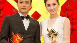 Cánh Diều vàng thiếu cup, Lã Thanh Huyền tặng lại đàn chị Minh Trang