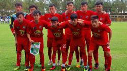 Lịch thi đấu giải U19 Quốc tế 2017