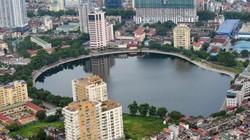 """Hồ Thành Công trước đề xuất """"xẻ thịt"""" xây nhà tái định cư"""
