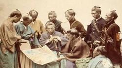 Loạt hình đặc biệt về những võ sĩ Samurai Nhật cuối cùng