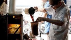 Muôn nẻo cà phê phố