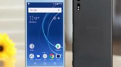 "Đánh giá Sony Xperia XZs: Camera kép ""ngon"", giá hơi cao"