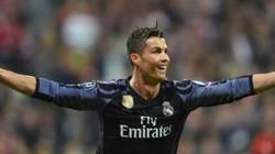 Clip Ronaldo lập cú đúp, Real hạ Bayern ngay tại Allianz Arena