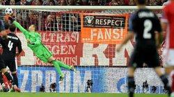 HLV Zidane phát biểu sốc khi Real hạ gục Bayern