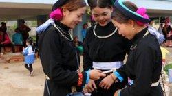 Đặc sắc lễ hội Soóng Cọ của người Sán Chay