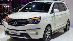 Ssangyong Stavic Turismo: Xe 9 chỗ Hàn Quốc thế hệ mới