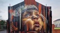 Những nơi có nghệ thuật đường phố đẹp nhất thế giới