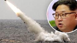 Kim Jong-un bí mật lên kế hoạch tấn công hạt nhân dưới nước?