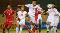 U19 Việt Nam thắng kịch tính trước U19 Myanmar