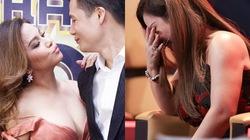"""Minh Tuyết """"tố"""" từng bị Quang Dũng """"đè ra hôn"""""""