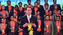 """Năm 2017 sẽ có 87 Nông dân Việt Nam xuất sắc """"tụ hội"""""""