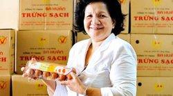 Người tiêu dùng có thể được dùng trứng gà sạch với giá bình dân?