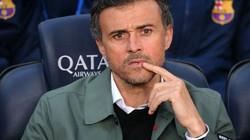 Hạ Sociedad, HLV Enrique mơ vô địch... Champions League