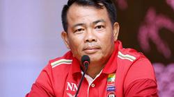 """HLV U19 Myanmar: """"Lứa Công Phượng rất nổi tiếng ở nước tôi"""""""