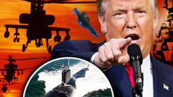 """Donald Trump tung chiêu """"khóa tay"""" Triều Tiên"""