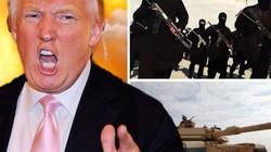 Chiến thắng đầu tiên của Trump: Mỹ diệt 2.900 tên IS trong 4 ngày