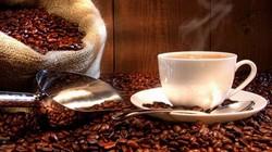 """Giá nông sản hôm nay 19.4: Giá cà phê trải qua 1 tuần """"lạ lùng"""""""