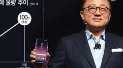Samsung Galaxy S8 phá sâu kỷ lục đơn đặt hàng, ra mắt VN ngày mai