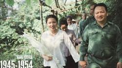 """Bộ ảnh cưới """"100 năm đám cưới Việt Nam"""" có 1-0-2 gây sốt mạng"""