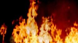 Đôi nam nữ bốc cháy trong phòng trọ ở miền Tây sau tiếng cãi vã