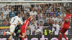 """Clip Ronaldo lập hat-trick, """"giải cứu"""" Real trước Bayern"""