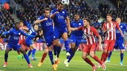 Clip Leicester City chính thức chấm dứt câu chuyện cổ tích