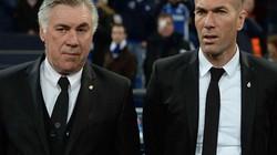 """HLV Zidane nói gì khi """"đá bay"""" thầy cũ khỏi Champions League?"""