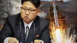 Mỹ có cách phá tên lửa Triều Tiên ngay khi phóng?