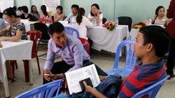 """Lao động trở về từ Hàn Quốc: """"Lương từ 10-15 triệu khó sống lắm"""""""
