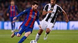 Những kỷ lục được thiết lập ở trận Barcelona 0-0 Juventus
