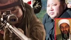Đặc nhiệm giết Osama bin Laden nhắm đến lãnh đạo Triều Tiên