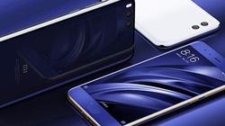 Ngắm Xiaomi Mi 6 siêu đẹp, cấu hình khủng