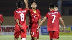 U19 Việt Nam chạm trán U19 Gwangju ở chung kết