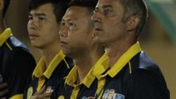 HLV Graechen nói gì khi U19 HAGL thảm bại trước U19 Myanmar?