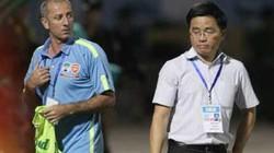 """Nội bộ U19 HAGL """"nổi sóng"""" vì trận thua U19 Myanmar"""