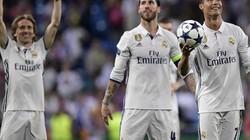 """Nhà cái Dabblebet: Real xóa """"lời nguyền"""" ở Champions League"""