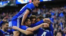 Clip: Hạ Tottenham 4-2, Chelsea vào chung kết FA Cup