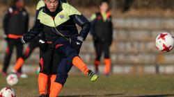 ĐIỂM TIN SÁNG (23.4): CĐV nhờ Xuân Trường giải cứu Gangwon FC
