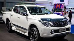 Mitsubishi Triton Plus giá chỉ từ 311 triệu đồng