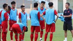 ĐIỂM TIN TỐI (24.4): HLV U20 Việt Nam khiến NHM lo lắng