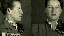 """Bộ ảnh tú bà, gái bao những năm 1940 ở 'thủ đô tình dục"""" Bắc Mỹ"""