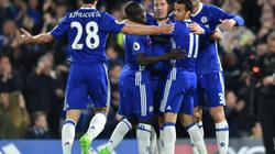 "Clip: Hạ Southampton 4-2, Chelsea cho Tottenham ""ngửi khói"""